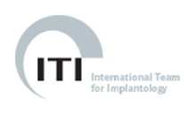logo international team for implantology iti