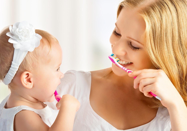 dentes de leite clínica benatti odontologia