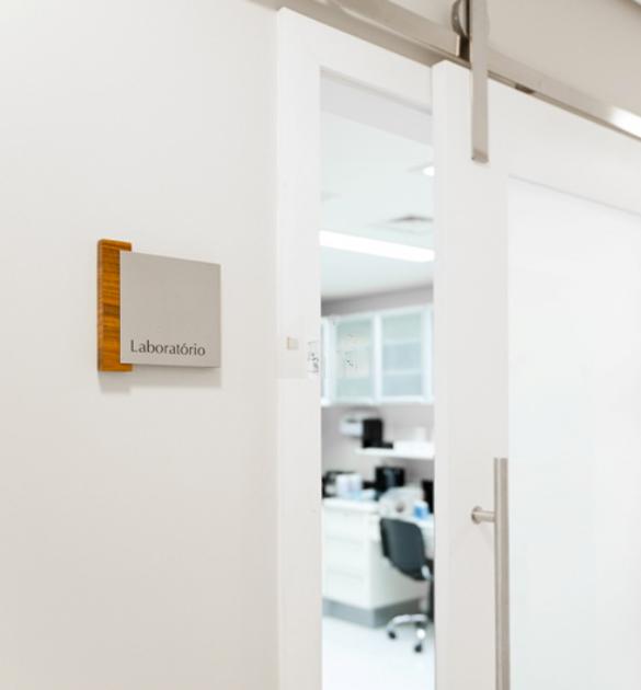 laboratório clínica benatti odontologia