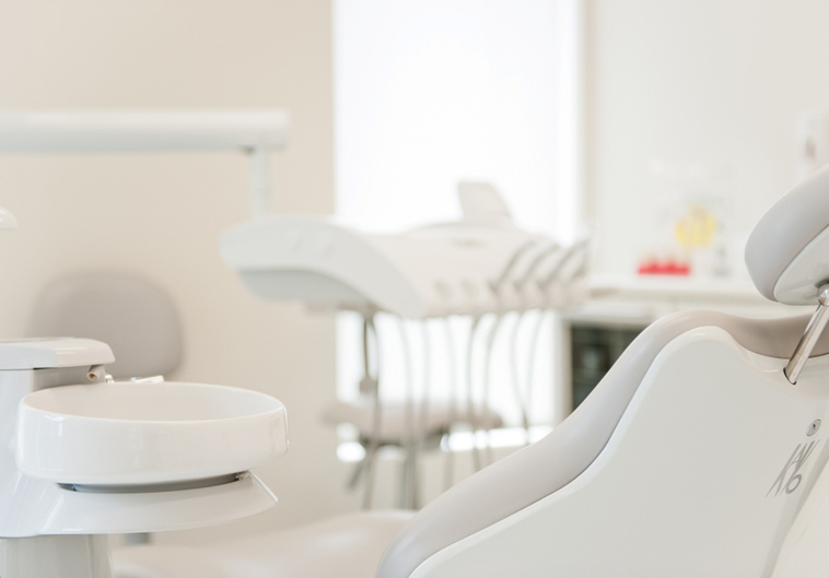consultório clínica benatti odontologia