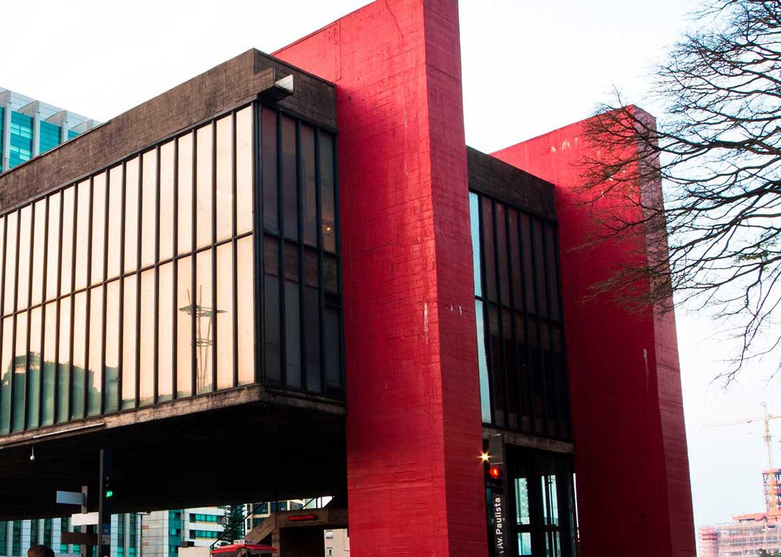 MASP museu de arte de são paulo