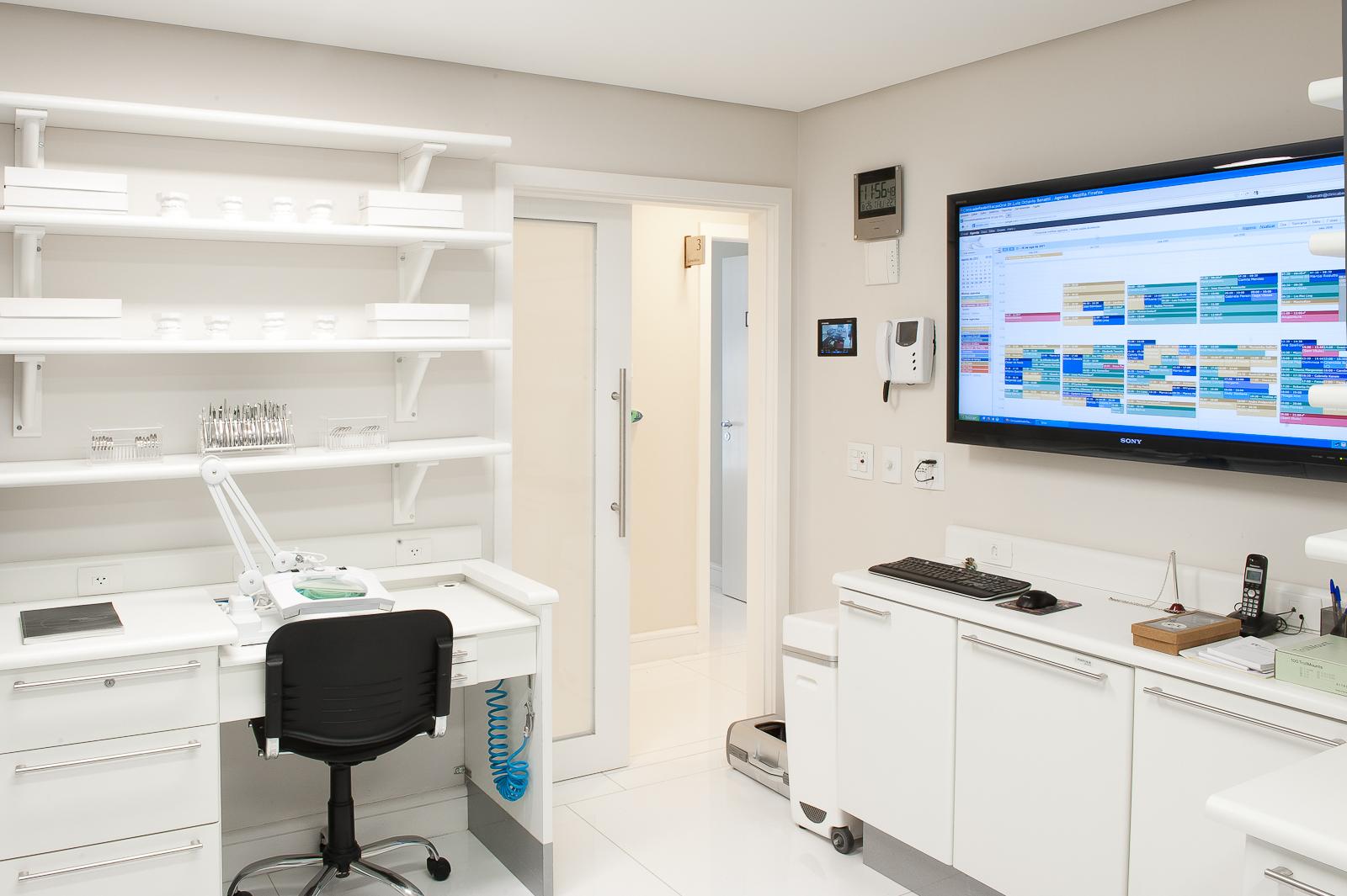clínica benatti odontologia