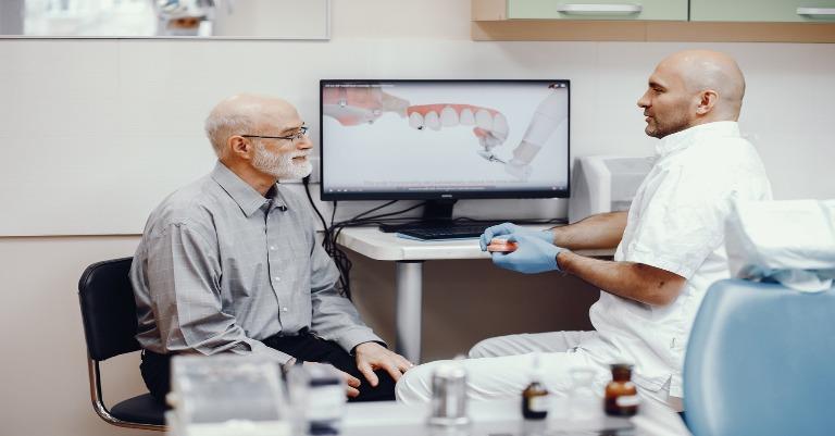 Odontologia Digital — O Que Ela Oferece Ao Paciente?